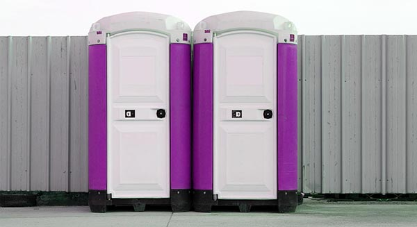Easy and Comfortable Portable Toilets in South Carolina
