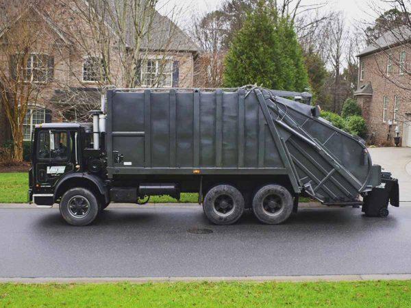 resedential waste